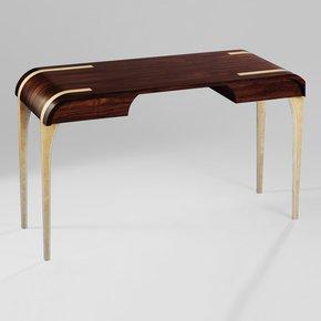Rosewood Desk  - Philip Dobbins - Treniq