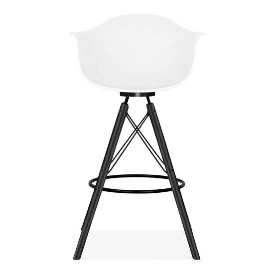 Moda bar stool with armrest cd3  cult furniture treniq 13 1510072004393