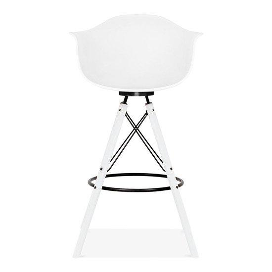 Moda bar stool with armrest cd3  cult furniture treniq 13 1510072004394