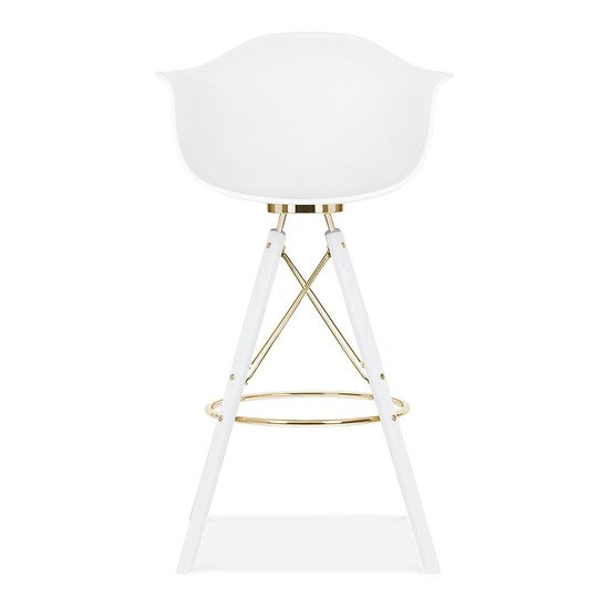 Moda bar stool with armrest cd3  cult furniture treniq 13 1510072004396