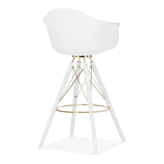 Moda bar stool with armrest cd3  cult furniture treniq 13 1510072004397