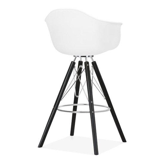 Moda bar stool with armrest cd3  cult furniture treniq 13 1510072004398