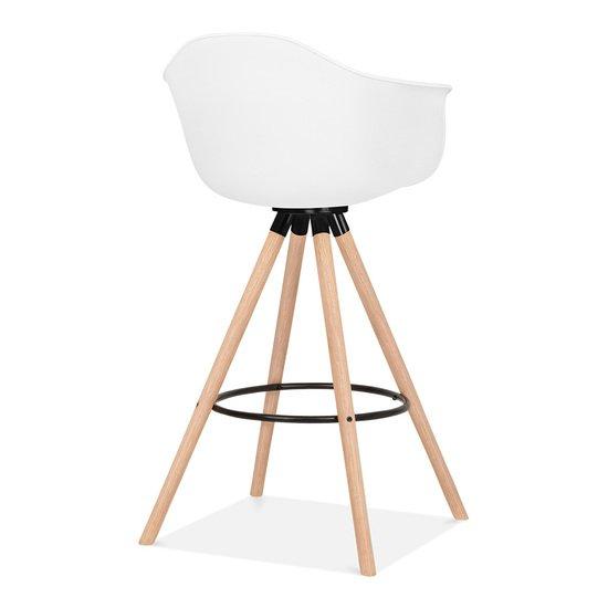 Moda bar stool with armrest cd3  cult furniture treniq 13 1510072004399