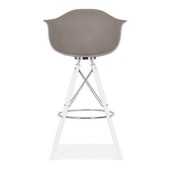 Moda bar stool with armrest cd3  cult furniture treniq 13 1510072007551