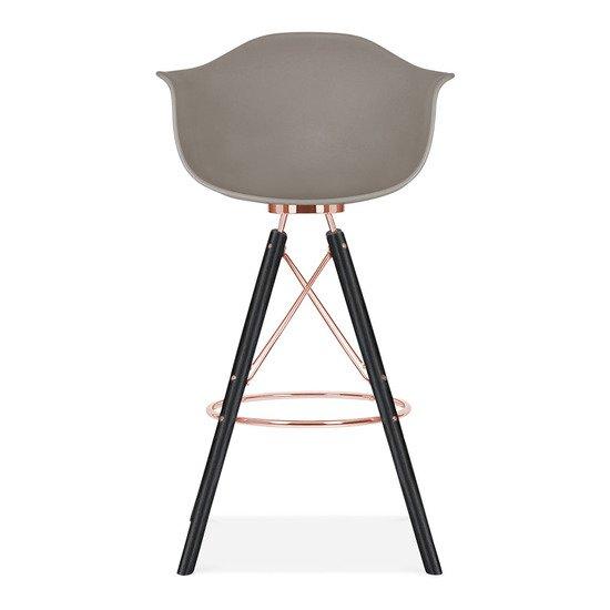 Moda bar stool with armrest cd3  cult furniture treniq 13 1510072010196