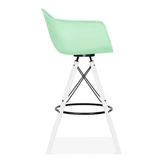 Moda bar stool with armrest cd3  cult furniture treniq 13 1510072010924