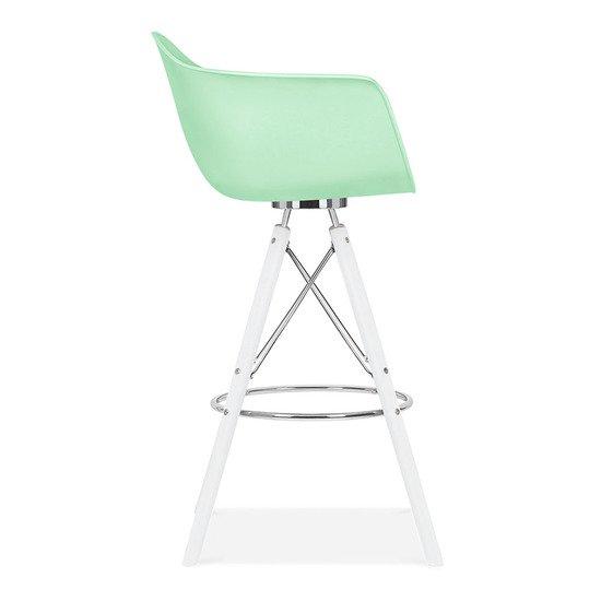 Moda bar stool with armrest cd3  cult furniture treniq 13 1510072012060