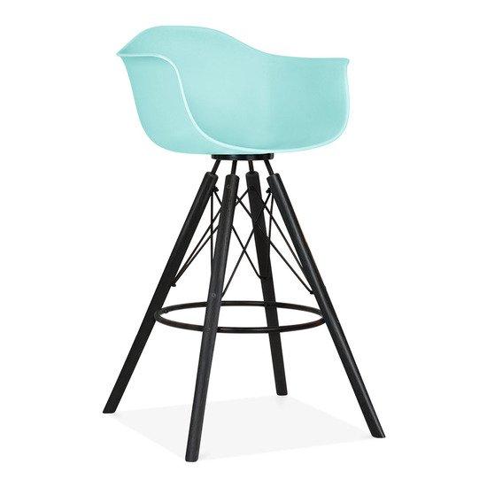 Moda bar stool with armrest cd3  cult furniture treniq 13 1510072012765