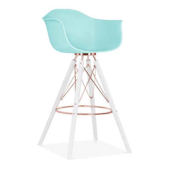 Moda bar stool with armrest cd3  cult furniture treniq 13 1510072012421