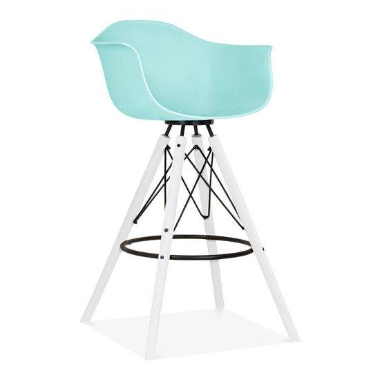 Moda bar stool with armrest cd3  cult furniture treniq 13 1510072014279