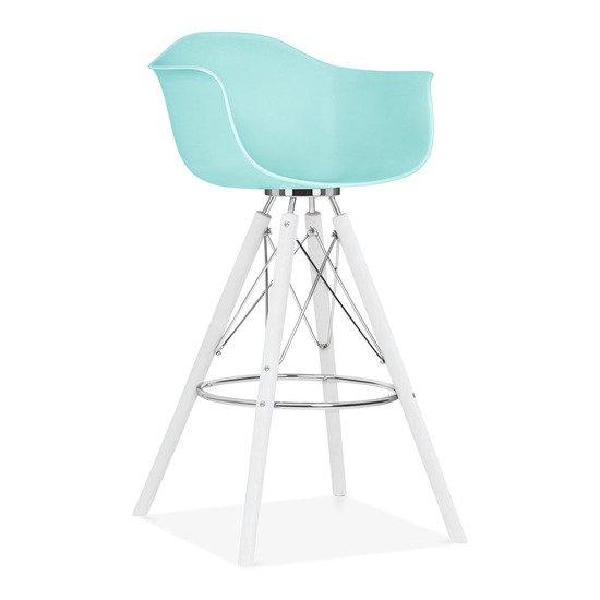 Moda bar stool with armrest cd3  cult furniture treniq 13 1510072014331