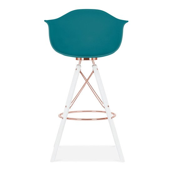 Moda bar stool with armrest cd3  cult furniture treniq 13 1510072016454
