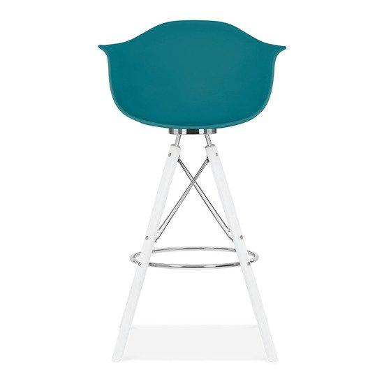 Moda bar stool with armrest cd3  cult furniture treniq 13 1510072015625