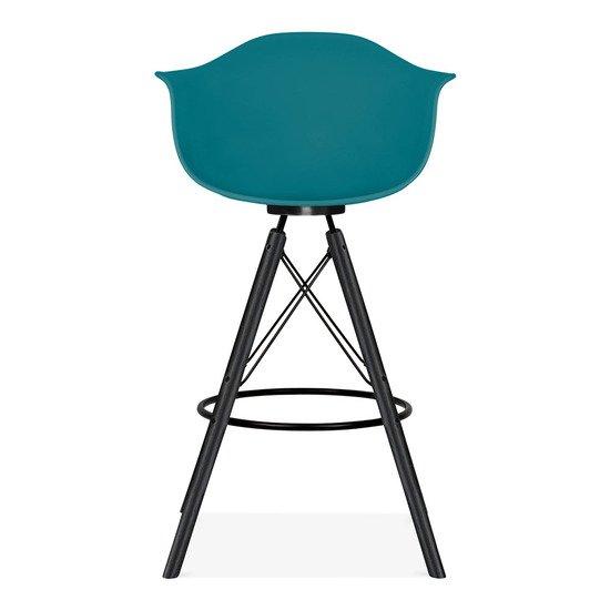 Moda bar stool with armrest cd3  cult furniture treniq 13 1510072016733