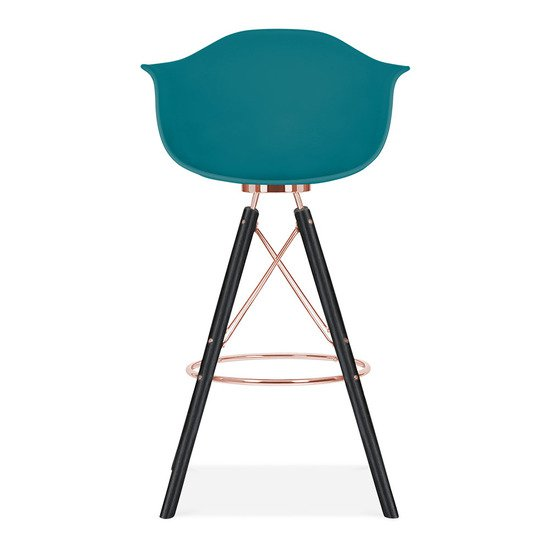 Moda bar stool with armrest cd3  cult furniture treniq 13 1510072016877