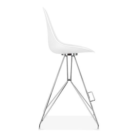 Moda bar stool with backrest cd1  cult furniture treniq 1 1510072084501