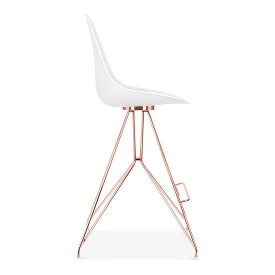 Moda bar stool with backrest cd1  cult furniture treniq 1 1510072084502