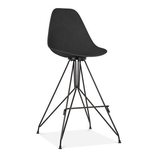 Moda bar stool with backrest cd1  cult furniture treniq 1 1510072084503
