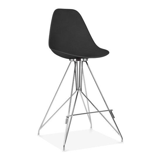Moda bar stool with backrest cd1  cult furniture treniq 1 1510072084504