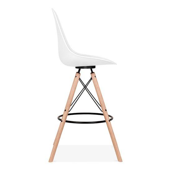 Moda bar stool with backrest cd3  cult furniture treniq 1 1510072132540