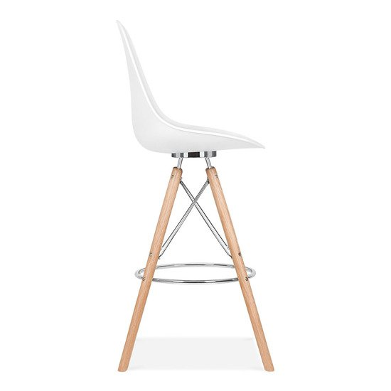 Moda bar stool with backrest cd3  cult furniture treniq 1 1510072132541
