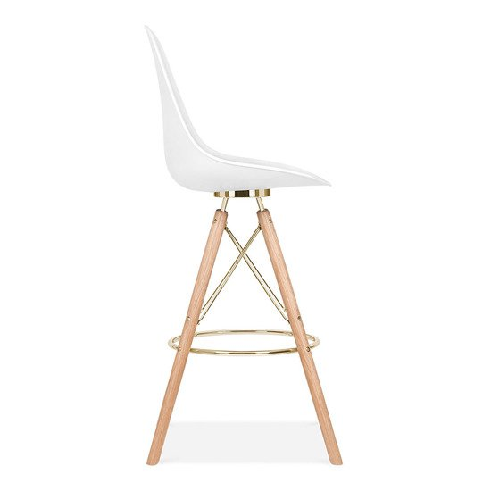 Moda bar stool with backrest cd3  cult furniture treniq 1 1510072132543