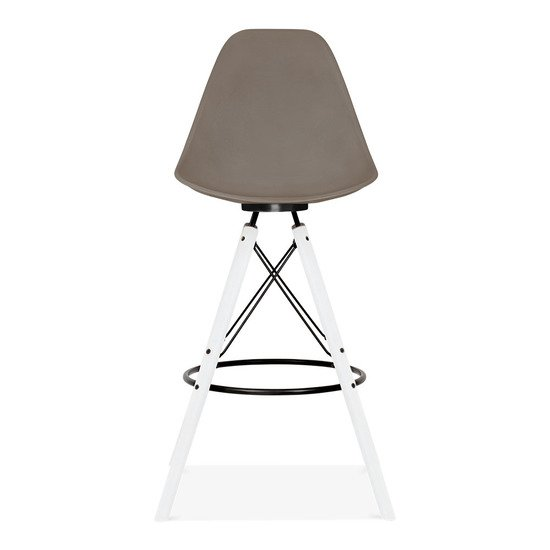 Moda bar stool with backrest cd3  cult furniture treniq 1 1510072132544