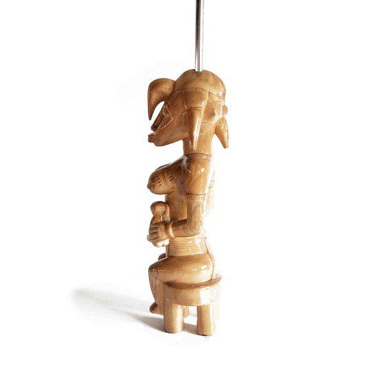 Senoufu maternity statue with ine baby avana africa treniq 1 1510233909968