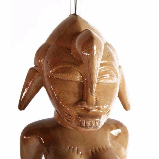 Senoufu maternity statue with ine baby avana africa treniq 1 1510233909983