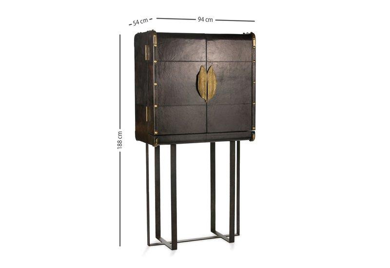 Exclusive grey cabinet cravt original treniq 7
