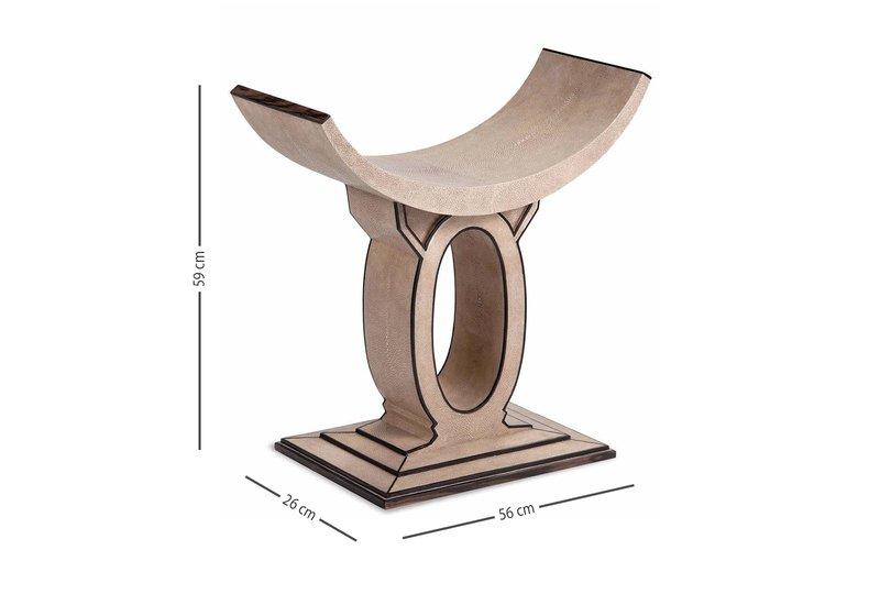 Legrain stool cravt original treniq 5
