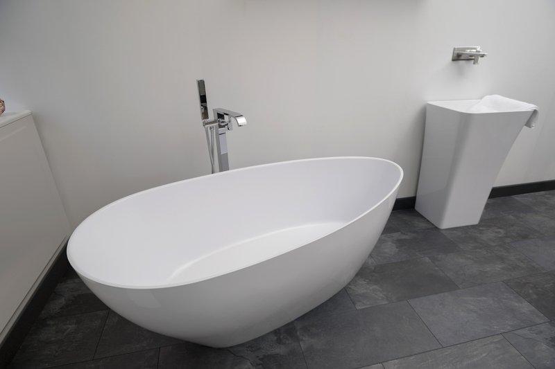Modena freestanding stone cast bath b%c3%a4dermax treniq 1 1510241449157