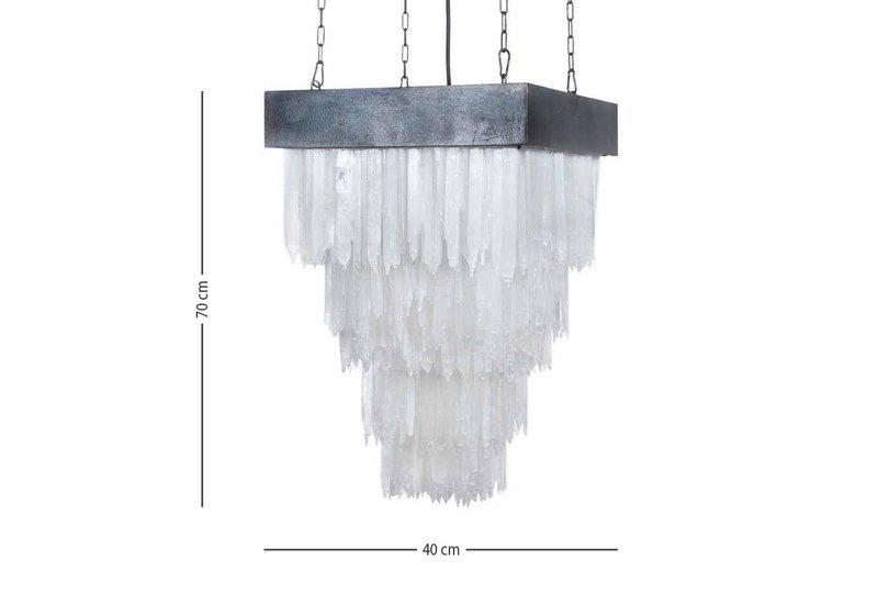 Selenite chandelier square cravt original treniq 4