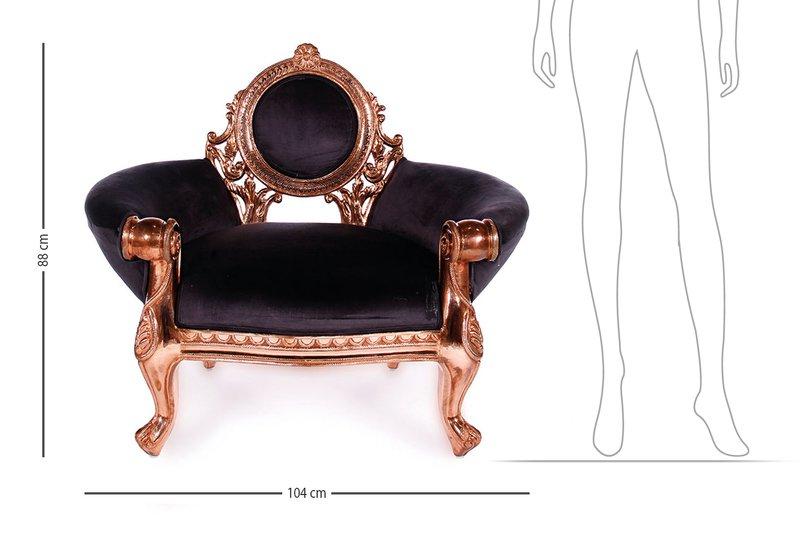 Taj armchair  cravt original treniq 5