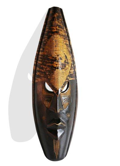 Ghanian dark spotted rhino mask avana africa treniq 1 1510423574696