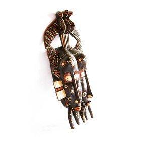 Senoufu-Twin-Kpelie-Painted-Mask_Avana-Africa_Treniq_0