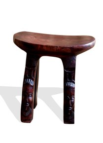 Stool-With-Mask-Carved-Legs_Avana-Africa_Treniq_0