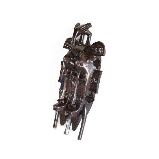 Senoufu twin kpelie mask avana africa treniq 1 1510425811879
