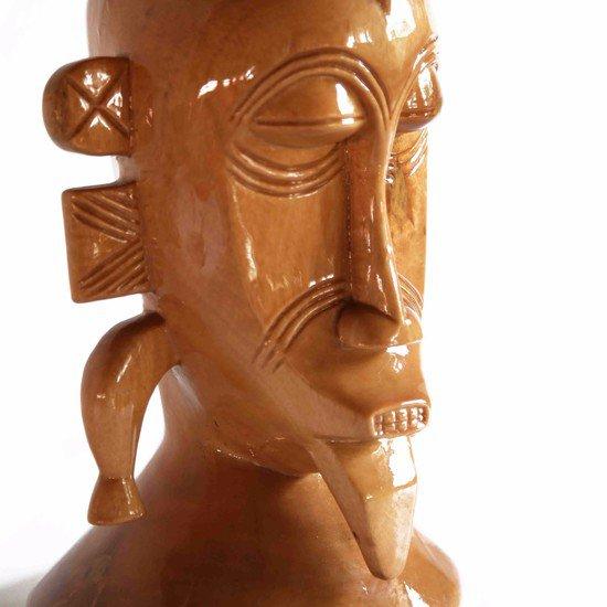 Senoufu mask with raised ears avana africa treniq 1 1510427580850