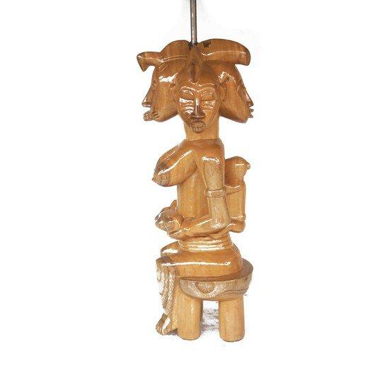 4 faced senoufu fertility statue avana africa treniq 1 1510428855289