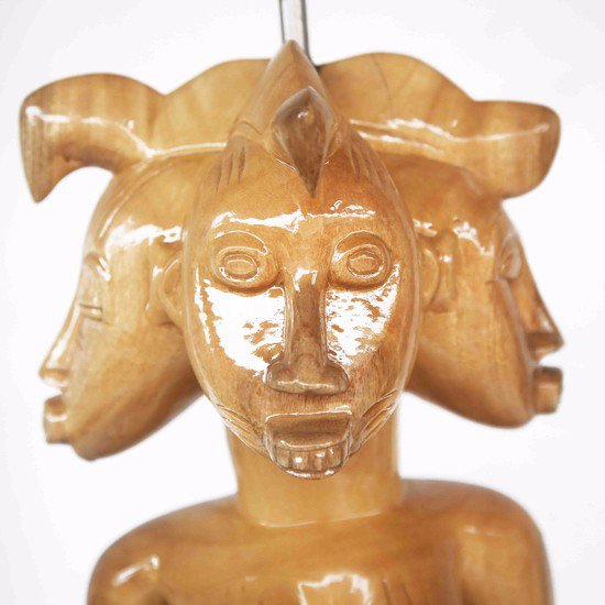 4 faced senoufu fertility statue avana africa treniq 1 1510428855313