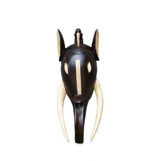 Bamileke elephant mask avana africa treniq 1 1510572606545