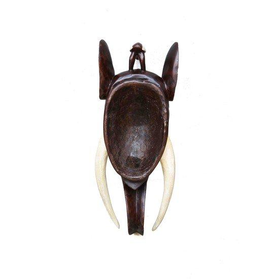 Bamileke elephant mask avana africa treniq 1 1510572606558