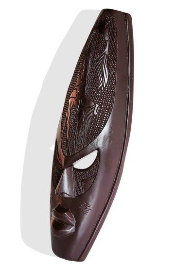 Ghanian dark giraffe mask avana africa treniq 1 1510587756988