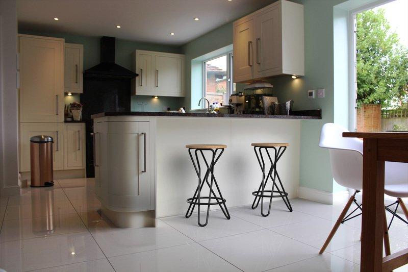 Olly bar stool medium junction fifteen treniq 1 1510588585248