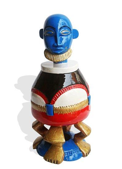 Blue senoufu peau avana africa treniq 1 1510590596166