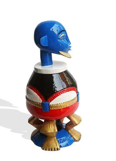 Blue senoufu peau avana africa treniq 1 1510590596170