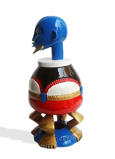 Blue senoufu peau avana africa treniq 1 1510590596168