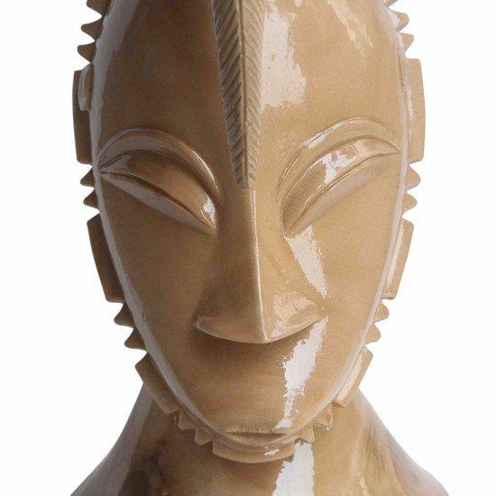 Gouro horn lamp  avana africa treniq 1 1510591792059