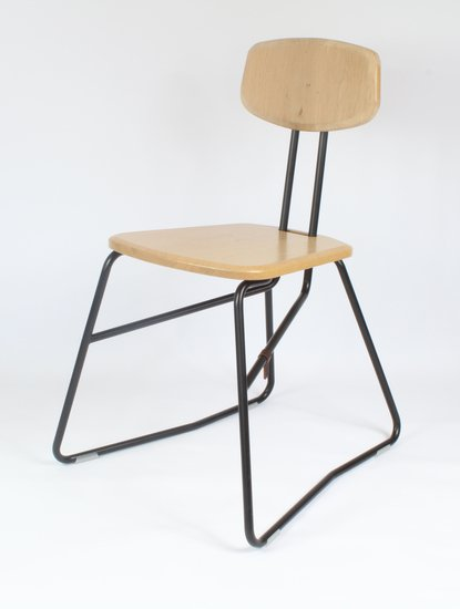 Airo chair wooden back junction fifteen treniq 1 1510592050771